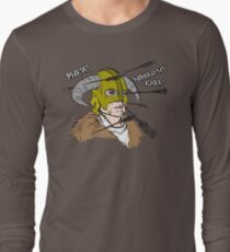 Arrow To The Knee T-Shirt