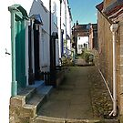 Robin Hoods Bay, The Village 1 by dougie1