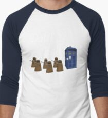 The Doctor's Sleigh T-Shirt