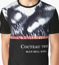 cocteau twins blue bell knoll Graphic T-Shirt