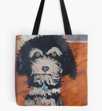 'Griff' by Layla Pilgrim (2017) Tote Bag