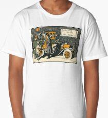 Taxi Long T-Shirt