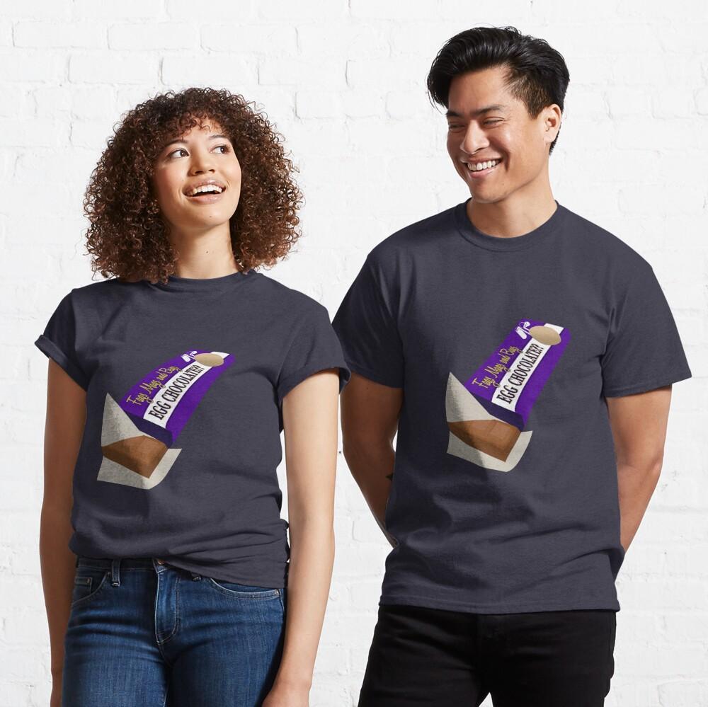 Egg Chocolate? Classic T-Shirt
