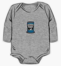 Beansy Beansy Beansy One Piece - Long Sleeve