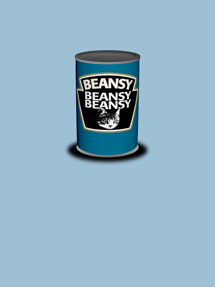 Beansy Beansy Beansy by brianftang
