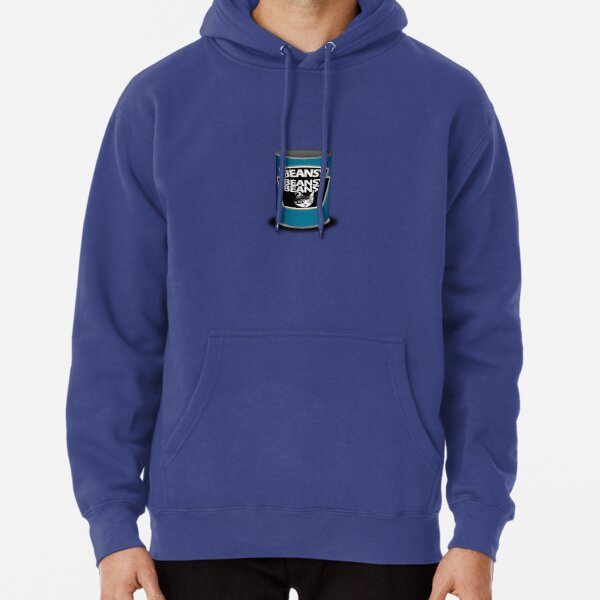 Beansy Beansy Beansy Pullover Hoodie