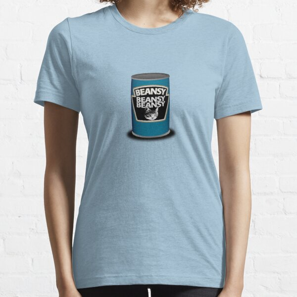 Beansy Beansy Beansy Essential T-Shirt