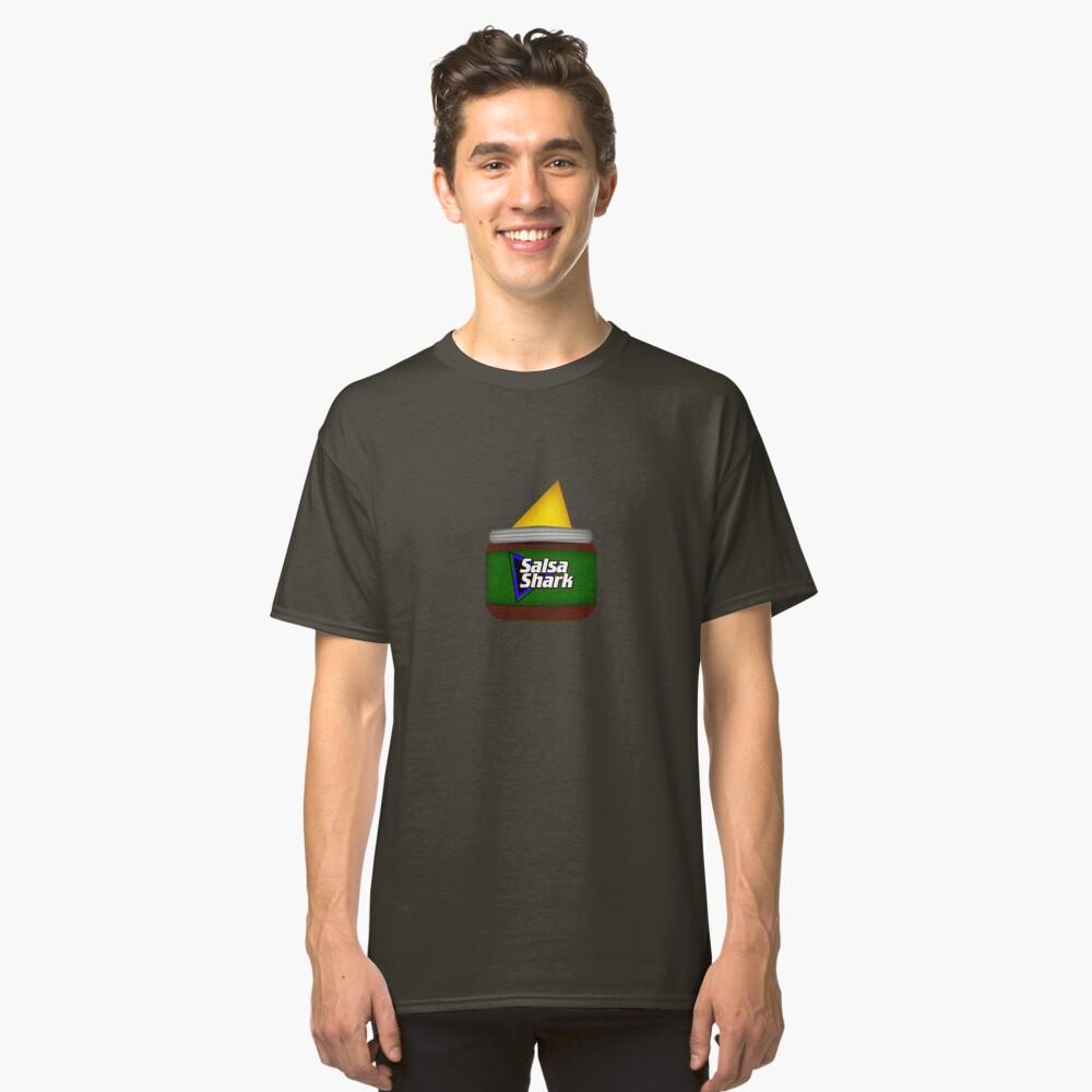 Salsa Shark Classic T-Shirt