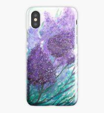 Lilac Ladies iPhone Case