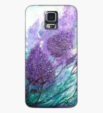 Lilac Ladies Case/Skin for Samsung Galaxy