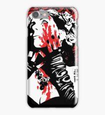 Massacre iPhone Case/Skin