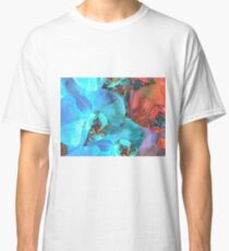 Complementary Blooms Classic T-Shirt