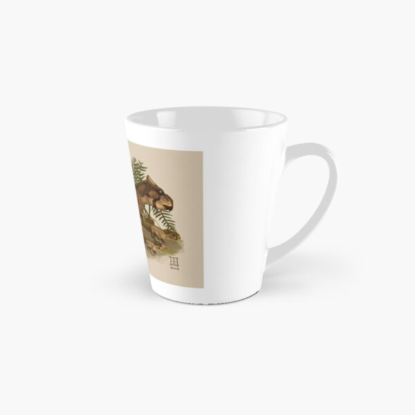 A Fall Day Out Tall Mug