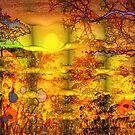 Abundance  by Valerie Anne Kelly