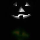 Happy Halloween .... with some green !!! by SNAPPYDAVE