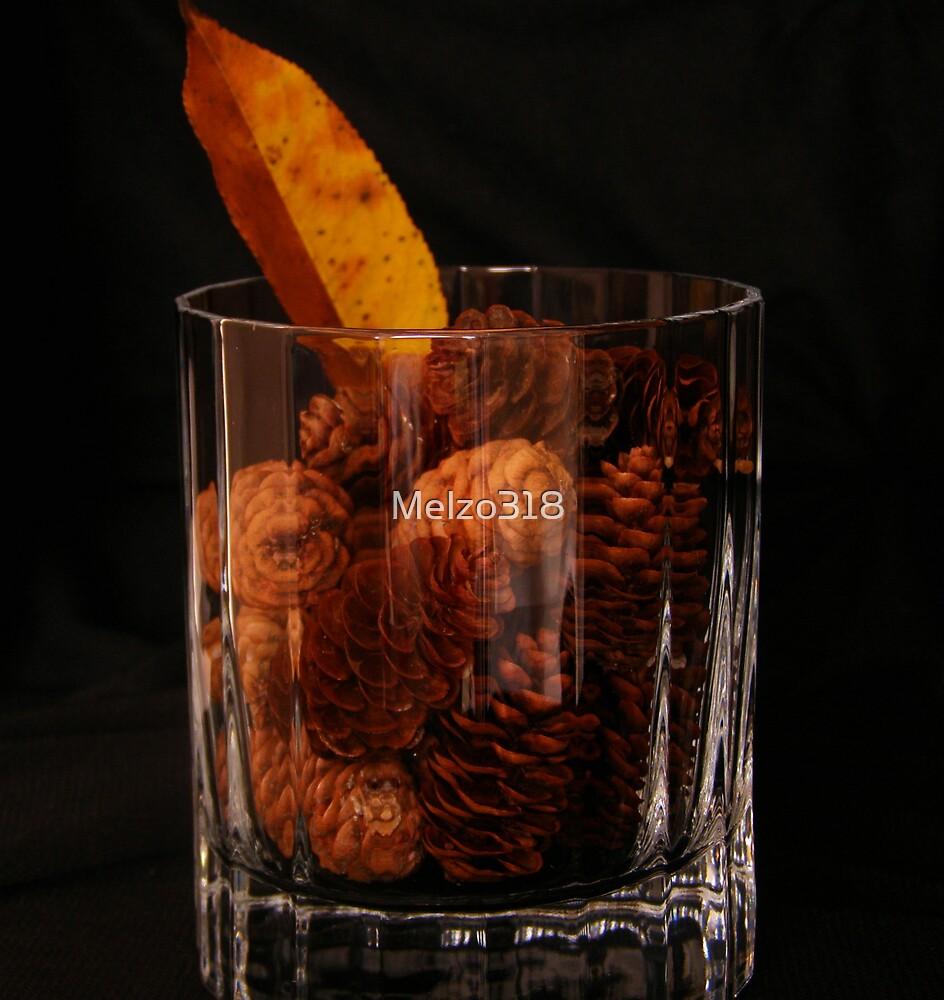 Cup O' Cones by Melzo318