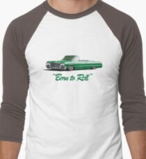 Born to roll T-Shirt