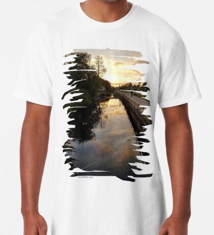 Biltsche Grift Long T-Shirt