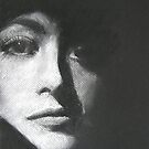 Joan Crawford by pucci ferraris