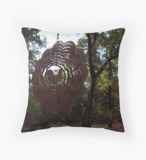 Allusion Throw Pillow