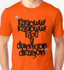 Dungeon Dragon Unisex T-Shirt