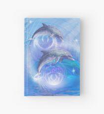 Dolphins Joyride Notizbuch