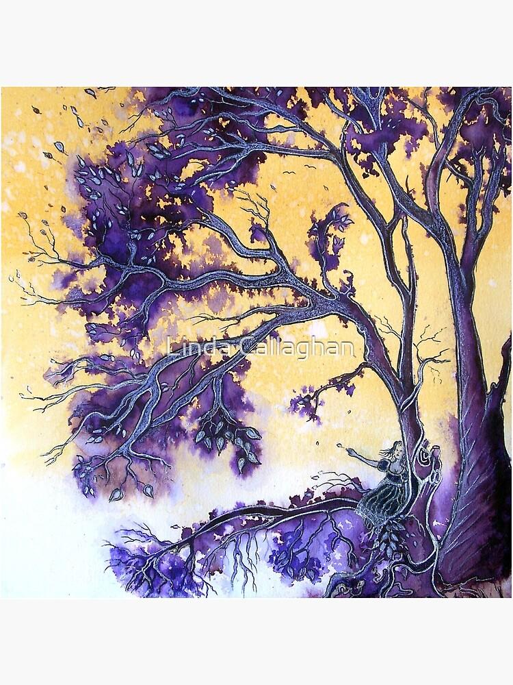 The Wishing Tree  by LindArt1