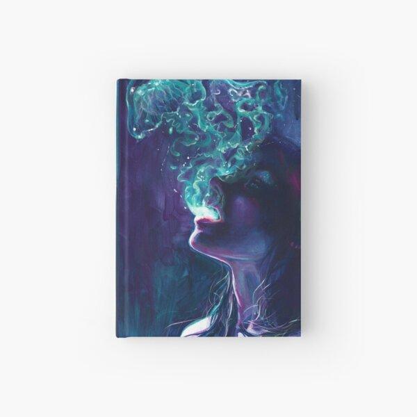 The Ghostmaker Hardcover Journal