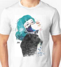 If you shut me up by elenagarnu Unisex T-Shirt