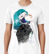 If you shut me up by elenagarnu Premium T-Shirt