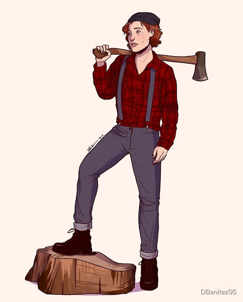 lumberhaught v1 by Diana Benitez
