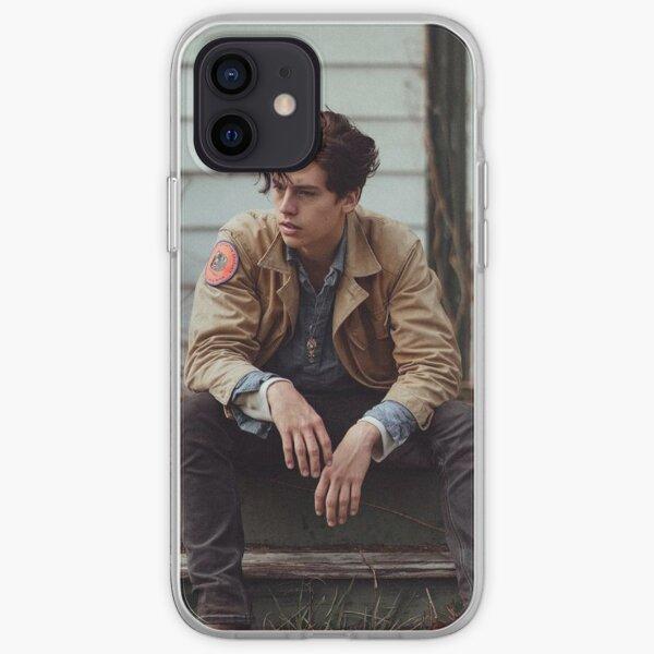 Jughead Jones - Riverdale iPhone Soft Case
