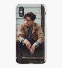 Jughead Jones - Riverdale iPhone Case/Skin