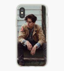 Vinilo o funda para iPhone Jughead Jones - Riverdale