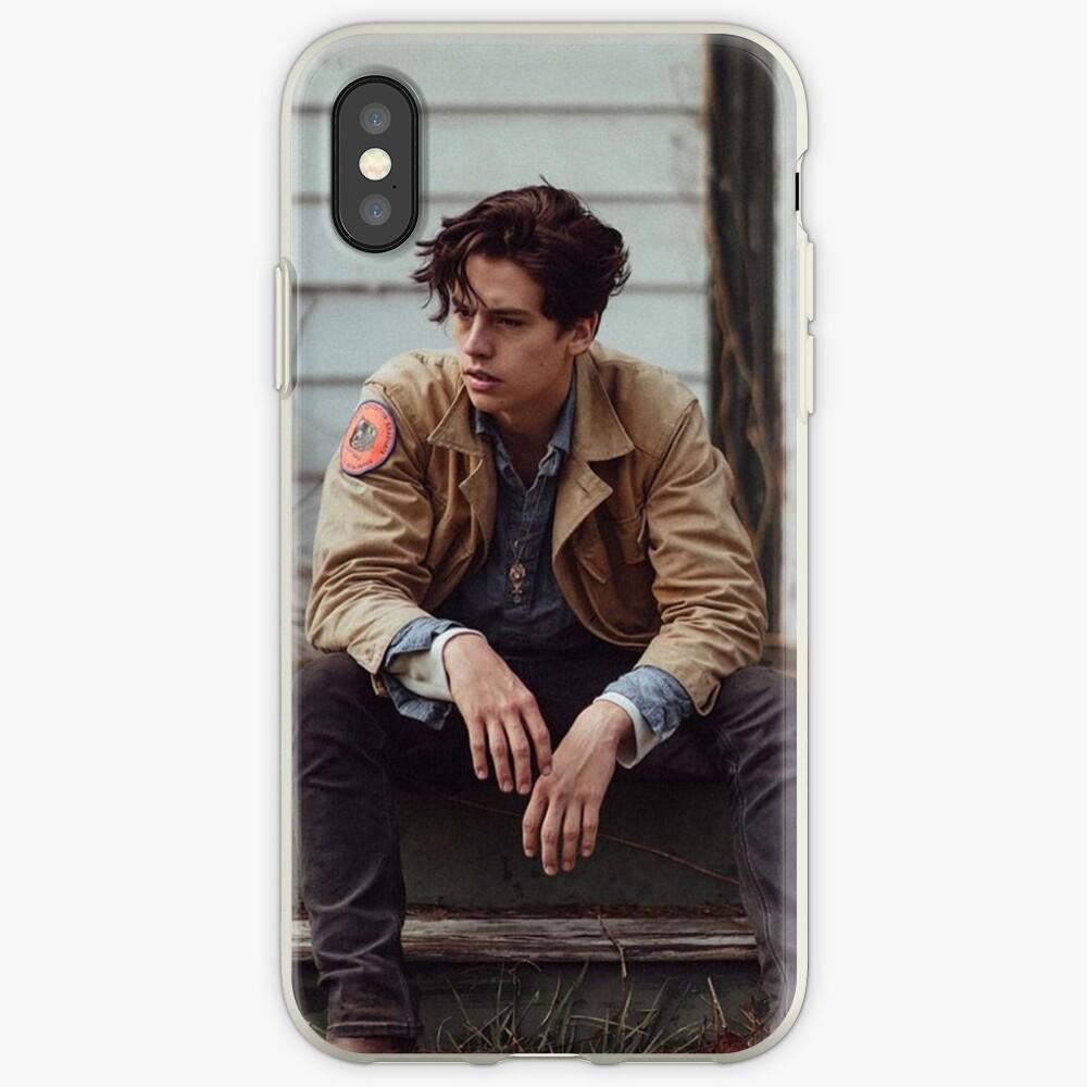 Jughead Jones - Riverdale iPhone-Hülle & Cover