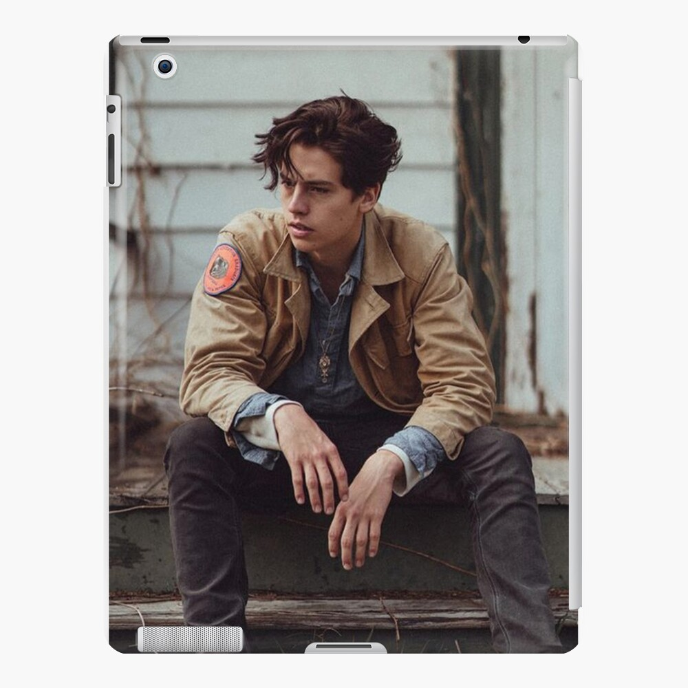 Jughead Jones - Riverdale iPad-Hülle & Skin