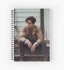 Jughead Jones - Riverdale Spiral Notebook