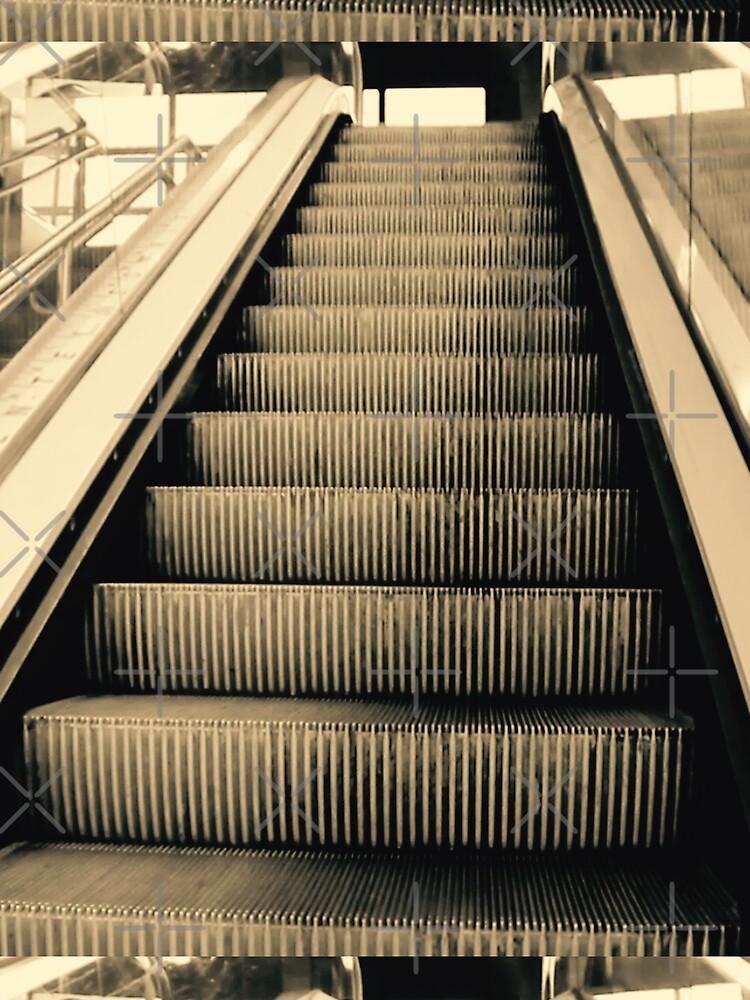 Escaleras by aremaarega