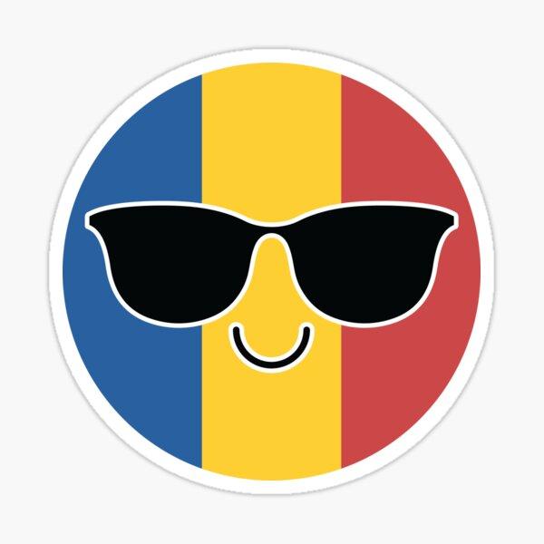 Romania Emoji   Sticker