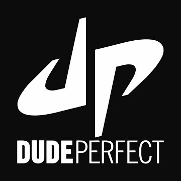 Dude Perfect Logo by kevinkorb