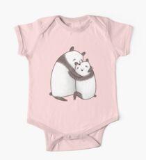 Panda Cuddle Kids Clothes