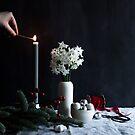 Winter solstice by Cristina Colli