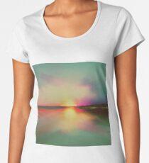 Sunrise Women's Premium T-Shirt