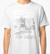beegarden.works 007 Classic T-Shirt
