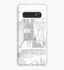 beegarden.works 007 Case/Skin for Samsung Galaxy