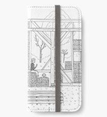 beegarden.works 007 iPhone Wallet/Case/Skin