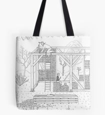 beegarden.works 007 Tote Bag