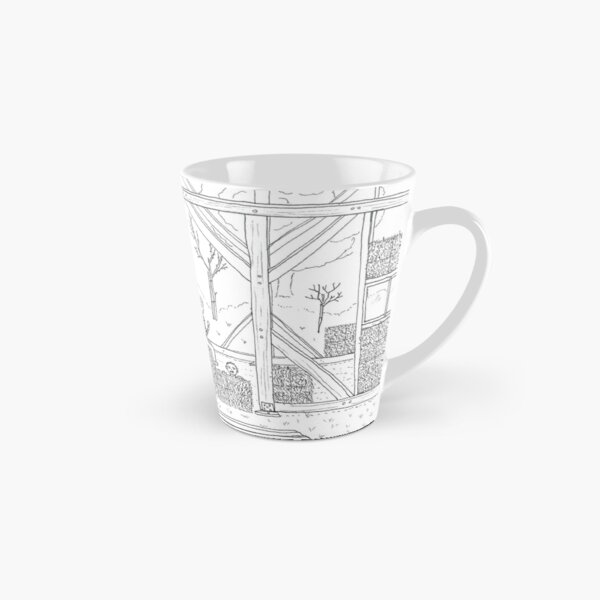 beegarden.works 007 Tall Mug