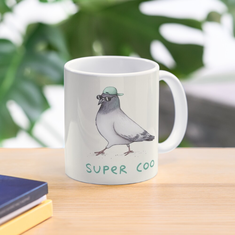 Super Coo Mug