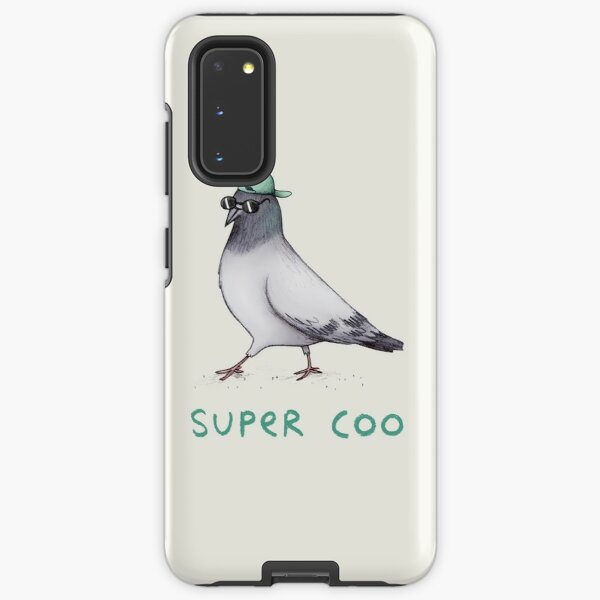 Super Coo Samsung Galaxy Tough Case